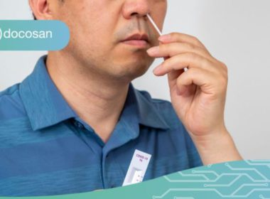 Learn about the 4 Covid Test Kits available on Docosan